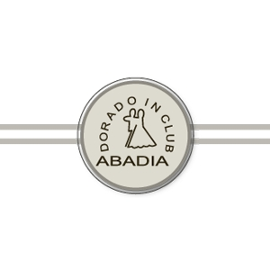 Abadia Dorado In Club