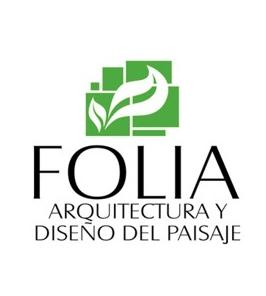 Folia - arquitectura Y Diseño Del Paisaje